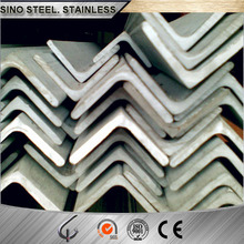 Astm a240 316l Equal stainless steel angle Bar