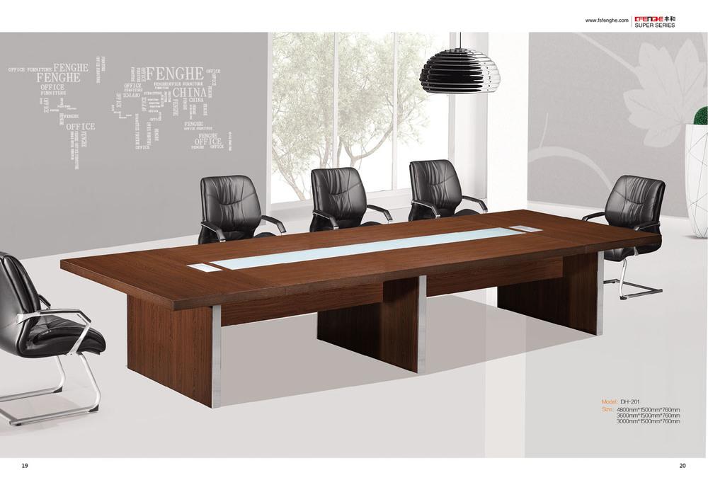 Mobilier De Bureau Bureau Conf Rence 6 Personnes Table En