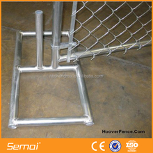Good Quality Factory Price Portable Chain Link Fence Panel