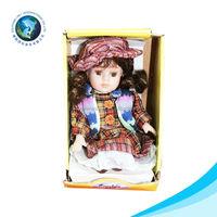 Lucky Small porcelain dolls