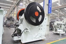 high efficiency Coal milling energy efficient equipment belongs to mining European jaw crusher