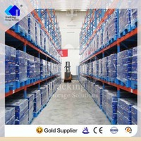 Garage Use Jracking Heavy Duty Wire Mesh Stacking Baskets