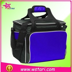 Personal extralarge cooler backpack with cooler compartment