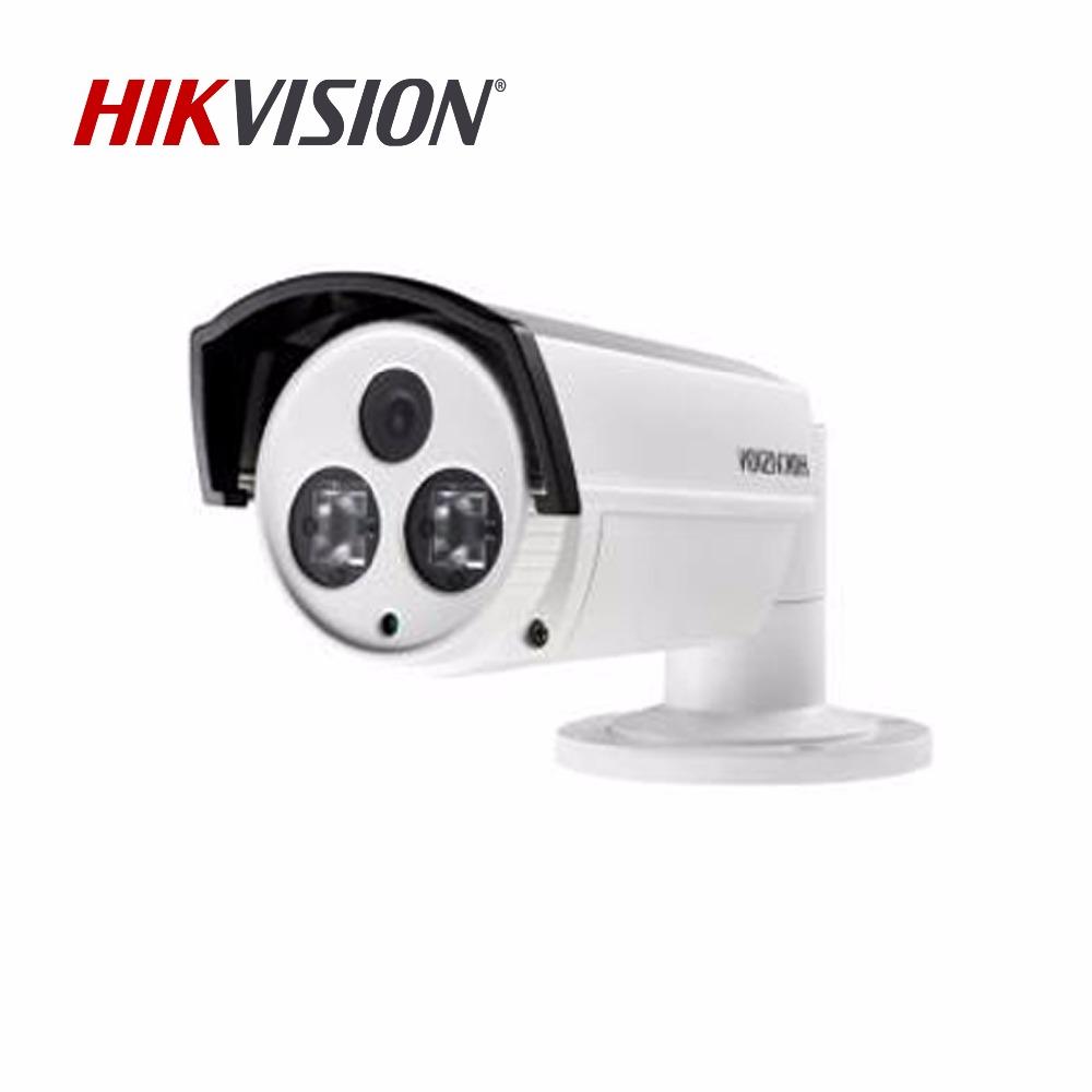のhikvision英語シリーズオリジナル弾丸ipカメラds-2cd2232