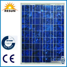 hot sale and high quality 100w poly photovoltaic solar panels