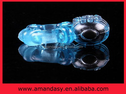Cock ring sex instruments,penis enlargement cock ring,delay ejaculation ring,vibrating cock rings for men AMD011F