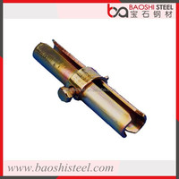Best Scaffolding Drop Forged Joint Pin Use for Pipe