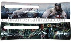 Faceplate skins for XBOX360 skins facepate