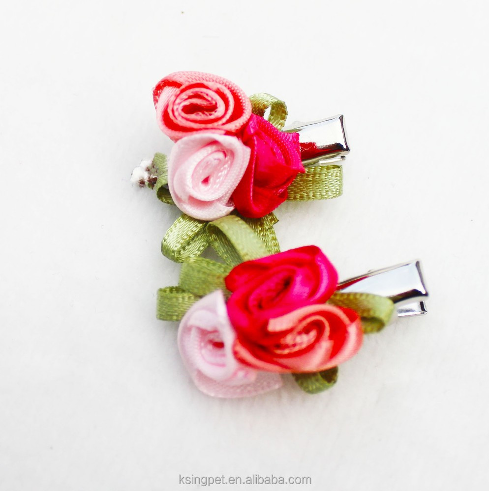 lovely pet hairpins
