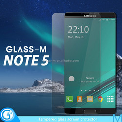 screen protective cover for Samsung Galaxy Note5