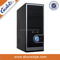 SX-C3029 computer parts free shipping desktop full tower computer case