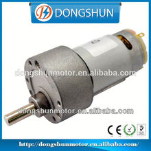 DS-37RS395 motor forward and reverse