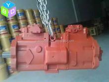 Hyundai Excavator Main Pump Kawasaki K3V180DTH1H1R-9N4S-1T for R360LC-9 Hydraulic Pump 31QA-10010