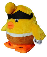 2014 Best Selling Promotional Plush Toy bird