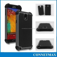 For Samsung Galaxy Note 3 Case, Football Pattern Cases Cover Shockproof Shell Silicone + PC +TPU Back Cover