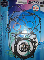 ATV KXF450 gasket kit, spare parts