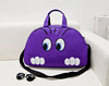 New fashion waterproof sports foldable travel bag with shoulder