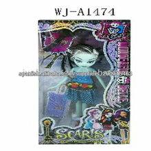 muneca de Monster High