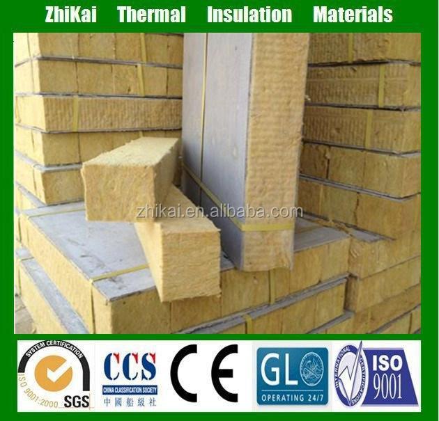 Mur ext rieur mat riau laine de roche isolation acoustique for Laine de roche exterieur