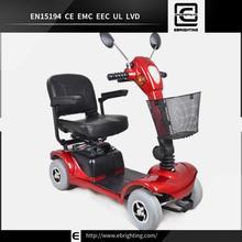 medicare rascal portable gas BRI-S08 50cc scooter review