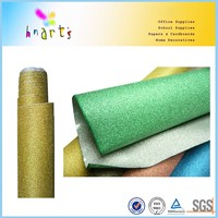 2014 shiny colorful self adhesive glitter film/high quality glitter self adhesive glitter film
