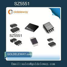 (electronic ICs chips)SZ5551 SZ5551,SZ555,SZ55,5551