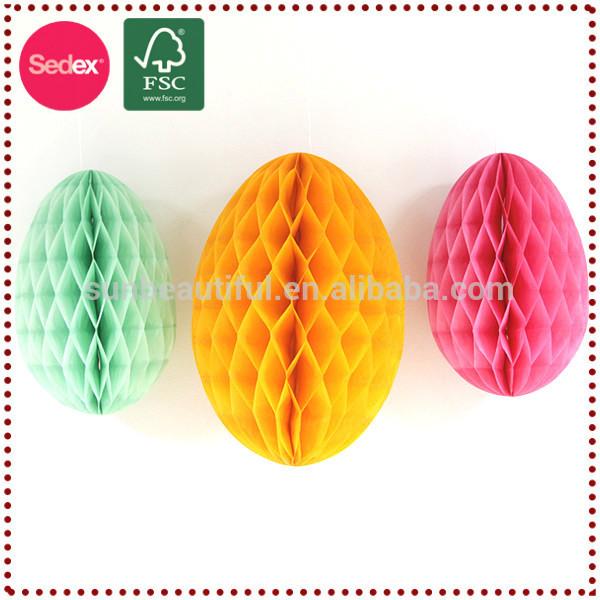 Artigos de decoração de grandes ovos de páscoa para decoração de páscoa