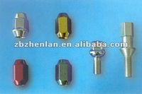 Good quality stainless steel countersunk nuts