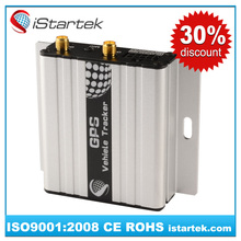 Strong Signal Vehicle GPS GPRS Tracker itk103 Special GPS Tracking for Taxi Software