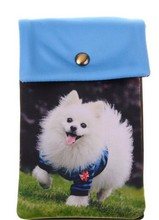 alibaba china dog picture custom design cell phone case double cell phone case cell phone bags