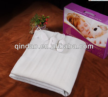 Rapid heating machine washable warming electric heating blanket electric blanket
