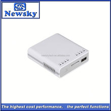 Qualcomm module high-speed 3G wireless pocket 3g wifi router with li-ion battery