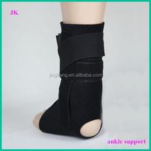 Best selling elastic Neoprene ankle protector ankle brace