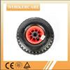 10inch pneumatic wheel for hand truck , garden cart , beach wagon etc