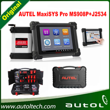 Autel Maxisys pro autel maxisys ms908p automotive tool with J2534 interface For Ecu programming tools Autel Maxisys Pro 908 P