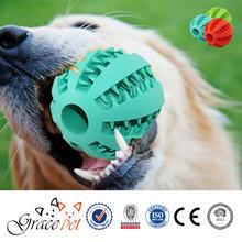 [Grace Pet] Smart Interactive Dog Toy Treat ball