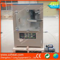 TZ-1600A Ceramic Sintering Inert Gas Vacuum Furnace