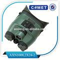China fabricação 2 x 24 mm visão noturna máscara