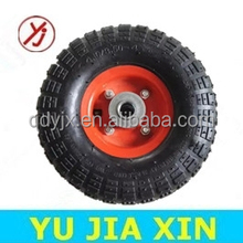 toy rubber wheel