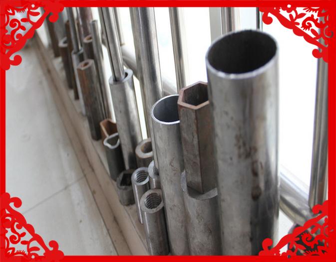 Thin wall custom steel tube buy