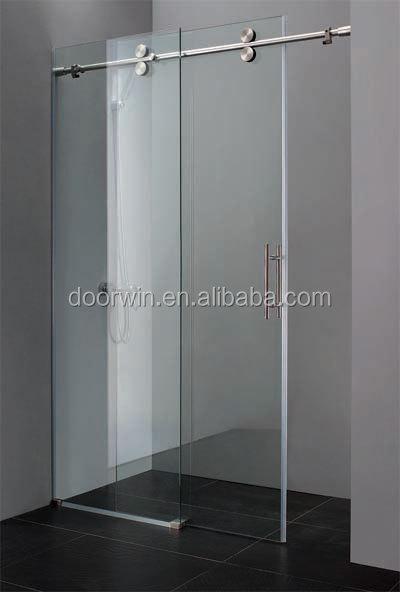 cheap frameless glass shower doors glass and shower doors