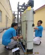 RO Water Treatment Plant For Dialysis