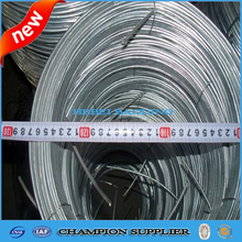 good quality with competitive price black annealed wire sell to brazil market