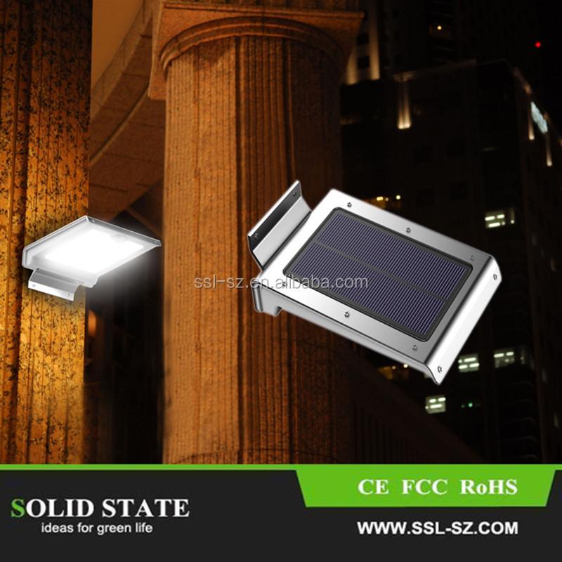 High Quality Outdoor Solar Led Lights Buy Solar Led