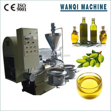 peanut oil press/mill/expeller machine for sale