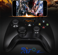 2015 Newest Speedy MFI Game controller For Iphone5/6/6S Speedy Bluetooth Game Handle For Iphone IOS9.0 With Free Shipping