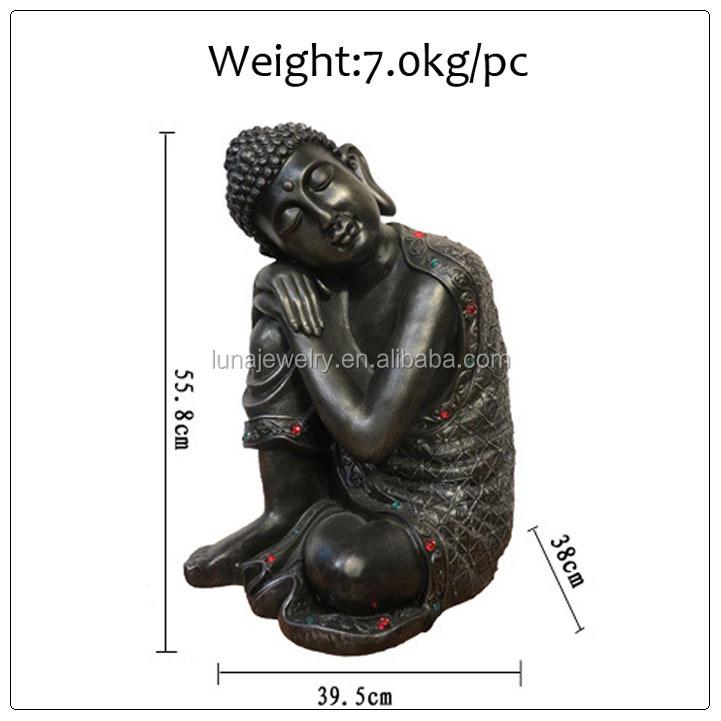 Gautam Buddha Statue Sleeping Sleeping Buddha Statue