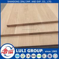 finger joint laminated board for alder pine ask oak spruce bintangor black walnut and types of wood customized