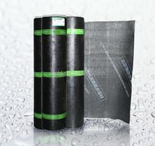APP Modified Asphalt Waterproof Membrane