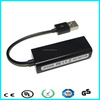 100m ax88772b tablet pc usb ethernet adapter card